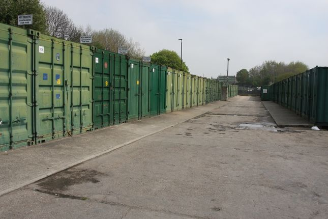 Light industrial to let in Colliery Road, Sheffield