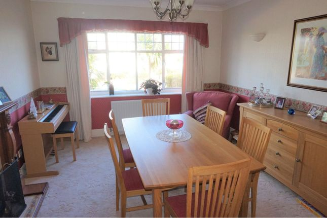 Dining Room Of Castle Hill Seaton EX12