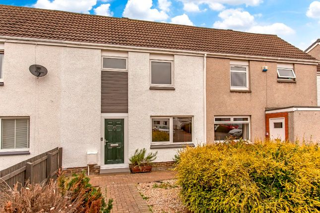4 bed terraced house to rent in Almond Square, East Craigs, Edinburgh EH12