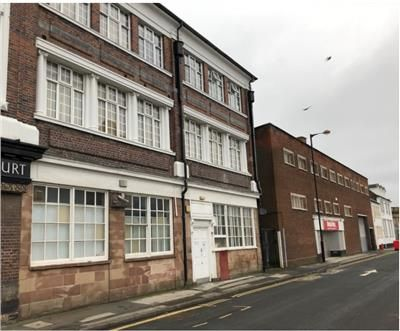 Thumbnail Office to let in Majestic Court, South Wolfe Street, Stoke-On-Trent, Staffordshire