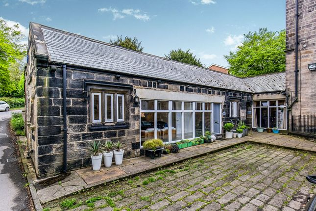 Thumbnail Property for sale in Falmers Cottages, Cliff Lane, Headingley, Leeds