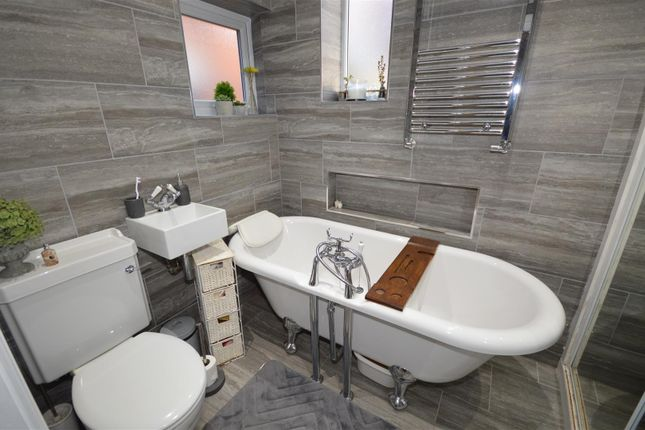 Bathroom of Stanway Road, Earlsdon, Coventry CV5