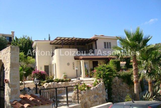 3 bed property for sale in Kamares, Paphos, Cyprus