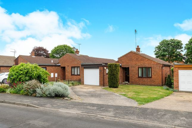 Thumbnail Detached bungalow for sale in Beresford Drive, Woodbridge