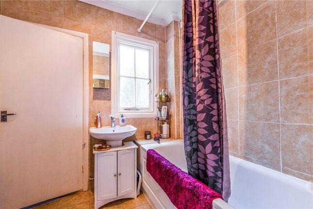 Bathroom of Gladwyn Road, Putney SW15