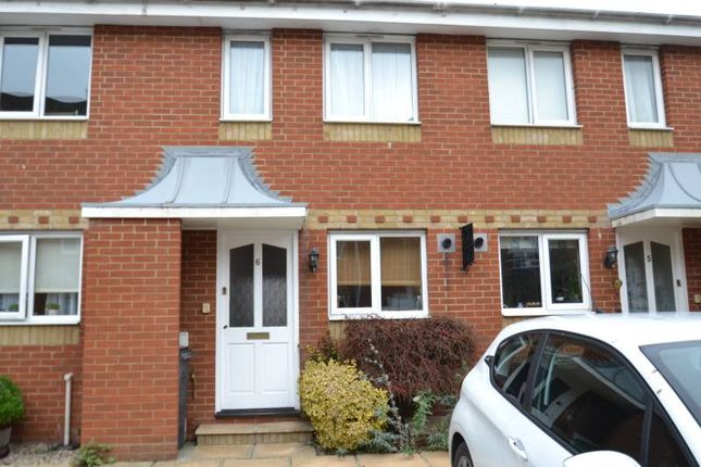 2 bed terraced house for sale in West Street Mews, Eastbourne