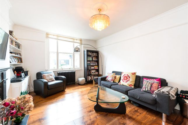 Thumbnail Maisonette for sale in Gloucester Avenue, London