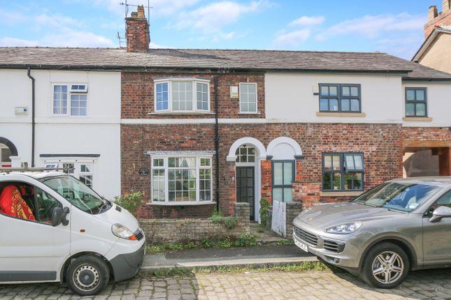 Thumbnail Terraced house to rent in Duke Street, Alderley Edge