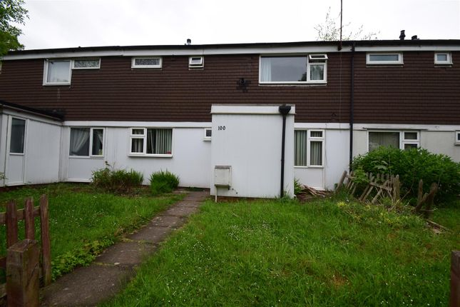 Thumbnail Property for sale in Smallwood, Sutton Hill, Telford