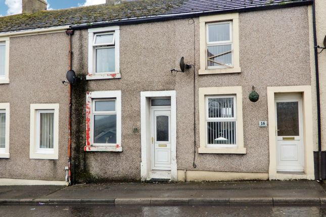 15 Keekle Terrace, Cleator Moor, Cumbria CA25