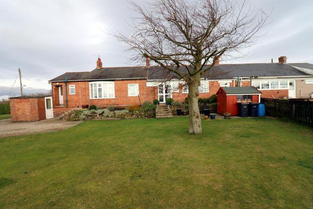 Thumbnail Semi-detached bungalow for sale in Eldon Bank Top, Shildon