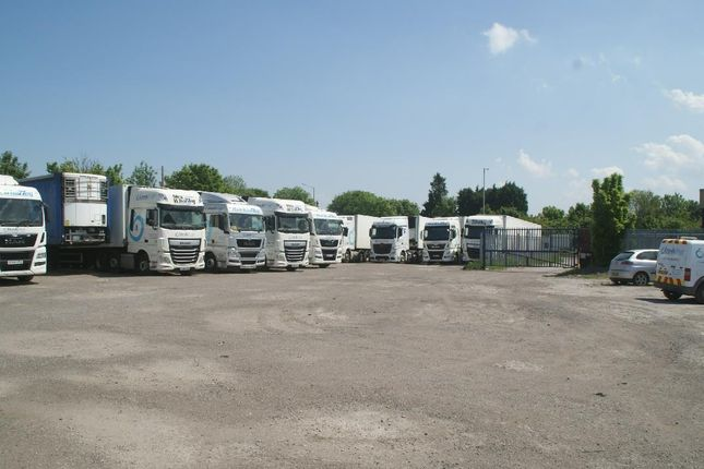 Thumbnail Warehouse for sale in Fresh Fruit Distribution, Brielle Way, Sheerness, South East