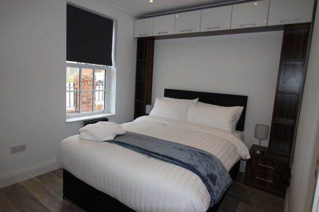 Thumbnail Flat to rent in Kapa House, 120A Oxford Road, Reading