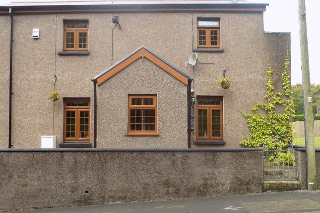 Thumbnail Detached house for sale in Russinda Cottage, High Street, Blaina, Abertillery