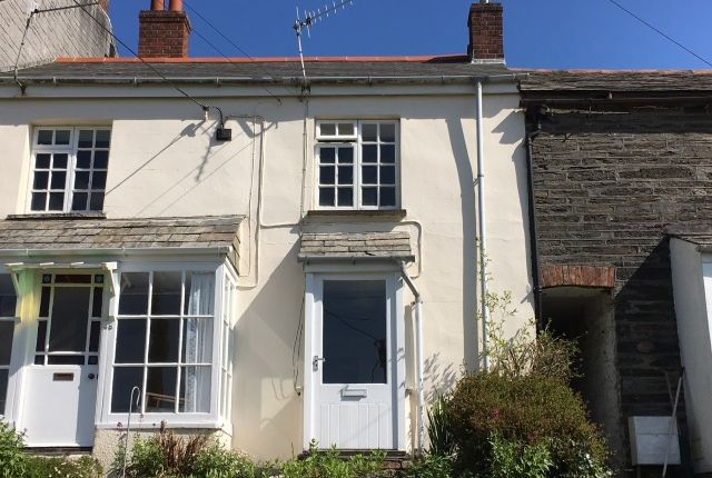 Thumbnail Property for sale in Egloshayle Road, Wadebridge