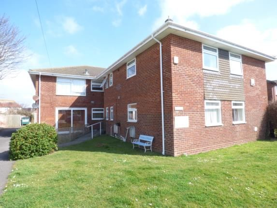 Thumbnail Flat for sale in 19 Southwood Road, Hayling Island, Hampshire