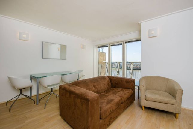 2 bed flat for sale in Seacon Tower, Isle Of Dogs