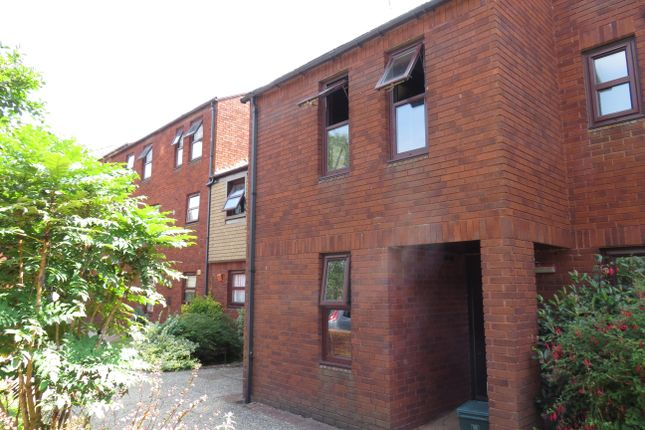Thumbnail Property to rent in Commercial Road, Exeter