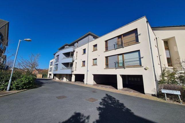 Thumbnail Flat for sale in Shaftesbury Drive, Bangor