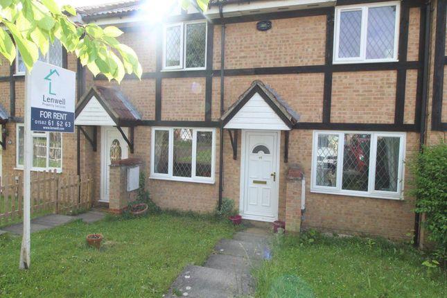 Thumbnail Property to rent in Farmbrook, Luton
