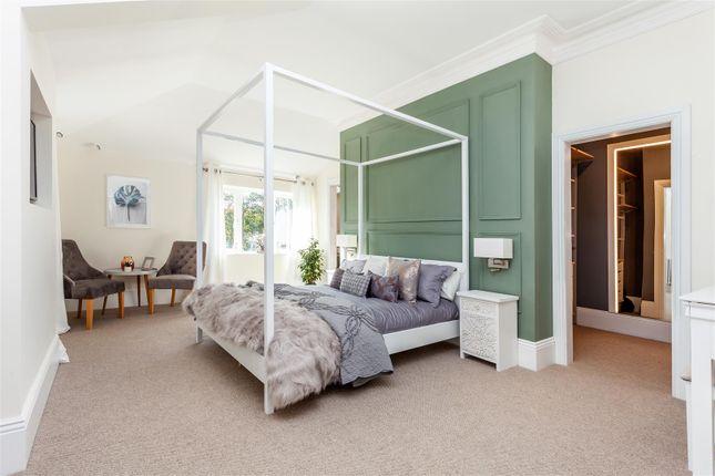 Bedroom of Wilbury Avenue, Hove BN3