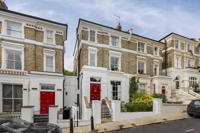 4 bed flat for sale in Highgate West Hill, London N6