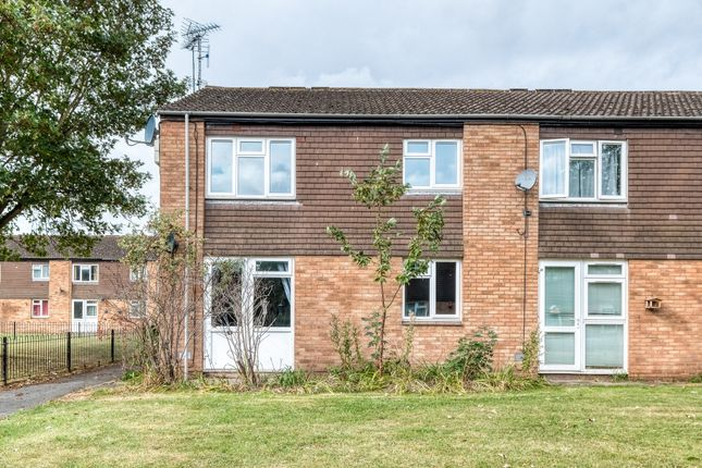2 bed flat for sale in Rodborough Drive, Worcester WR4