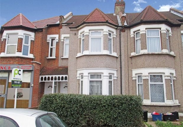 Thumbnail Terraced house for sale in Richmond Road, Ilford, Essex