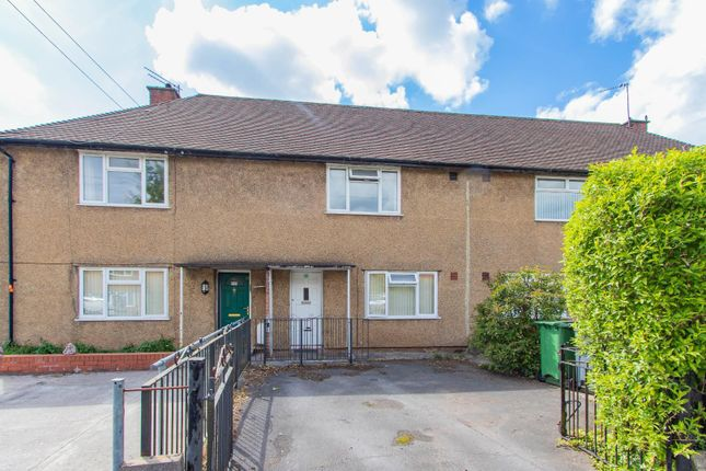 Thumbnail Maisonette for sale in Trecastle Avenue, Llanishen, Cardiff