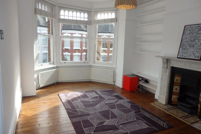 Flat to rent in Elder Avenue, Crouch End