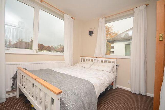 Bedroom of Matlock Gardens, Hornchurch RM12