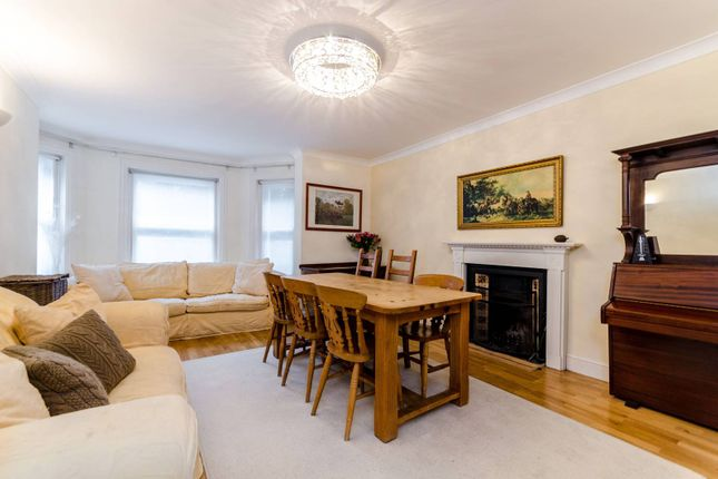 Thumbnail Flat for sale in Putney Heath Lane, Putney