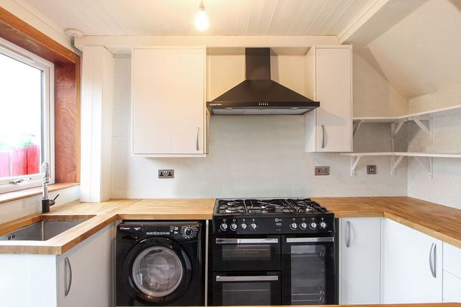 Kitchen of Bellfield Road, Aberdeen AB16