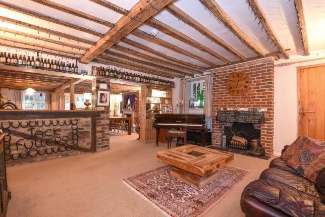 Music Room of Brightling, Robertsbridge, East Sussex TN32