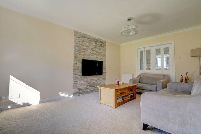 Living Room of Longacre Road, Castle Douglas DG7