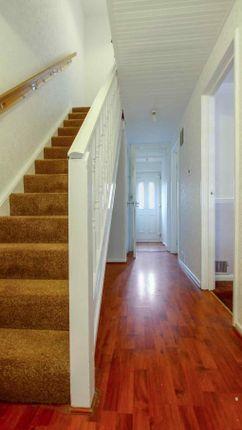 Hallway of Scurdie Ness, Nigg, Aberdeen AB12