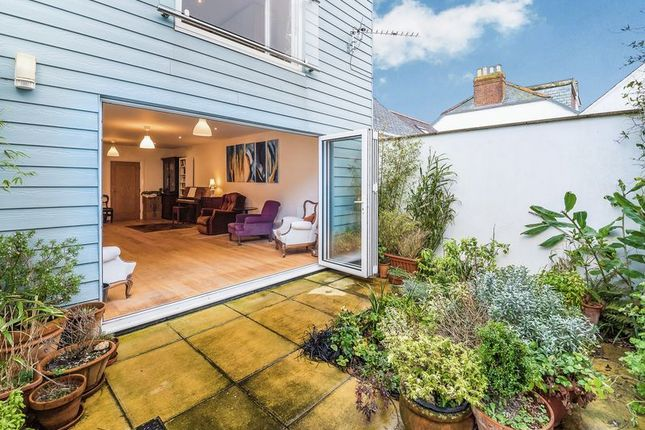 Thumbnail Semi-detached house for sale in Barnoon, St Ives, Cornwall