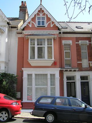 Thumbnail Terraced house for sale in Bedford Park, North Hill, Plymouth