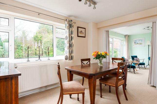 Dining Room of Elizabeth Road, Henley-On-Thames RG9