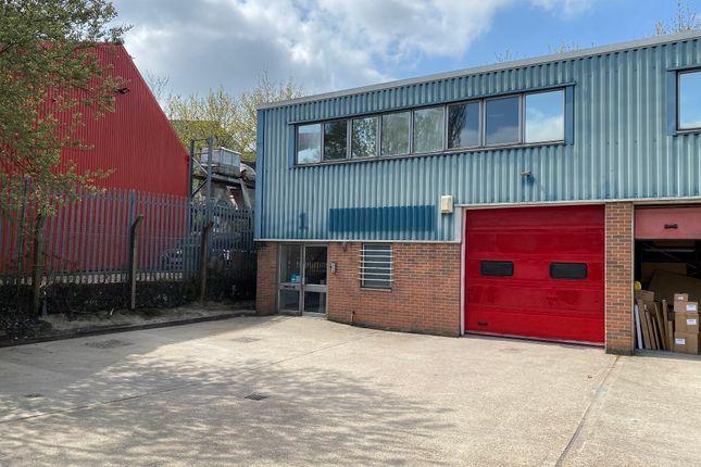 Thumbnail Warehouse to let in Stephenson Way, Three Bridges, Crawley