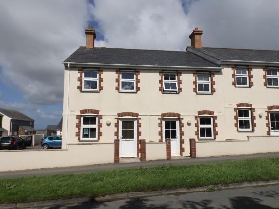 Thumbnail Flat for sale in Penhale, Fraddon, St. Columb