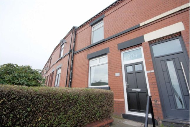 Thumbnail Terraced house to rent in Borough Road, St. Helens