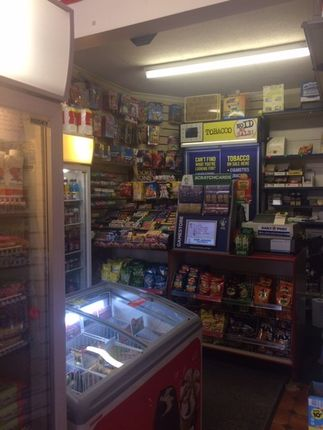Thumbnail Retail premises for sale in Vale Road, Rhyl