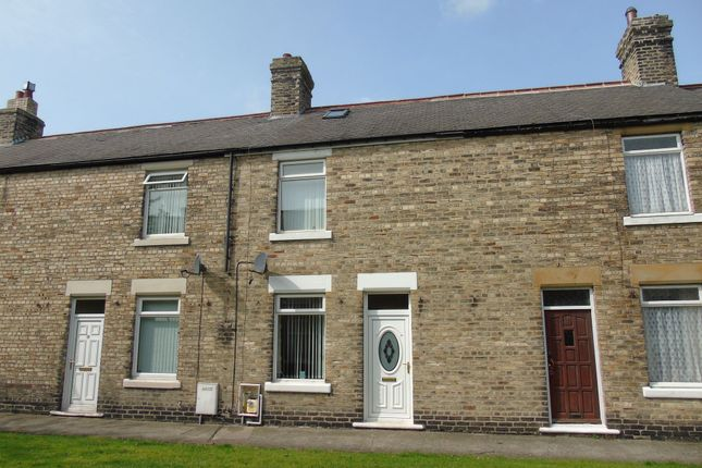 Thumbnail Terraced house to rent in Clyde Street, Chopwell, Newcastle Upon Tyne