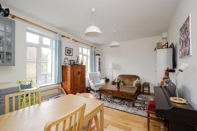 3 bed flat for sale in Kingston Road, Wimbledon, London SW19