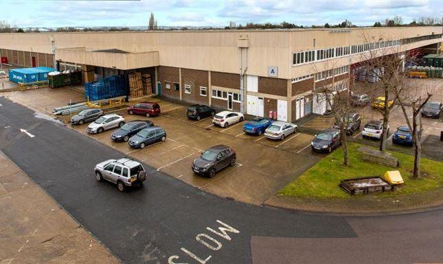 Thumbnail Industrial to let in Various Units, Paddock Wood Distribution Centre, Transfesa Road, Paddock Wood, Tonbridge, Kent