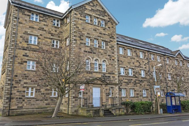 Thumbnail Flat for sale in Bay View Court, Station Road, Lancaster