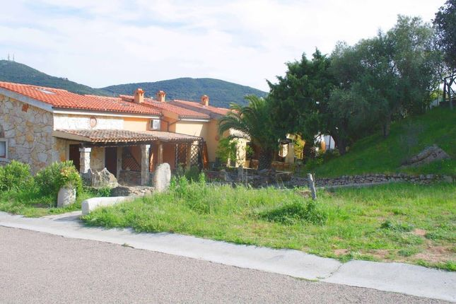 Thumbnail Town house for sale in Olbia, Sardinia, Italy