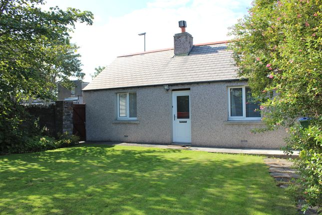 Thumbnail Detached bungalow for sale in Union Street, Kirkwall, Orkney
