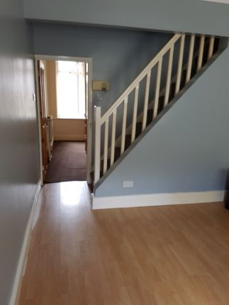 Thumbnail Terraced house to rent in Manvers Road, Meborough